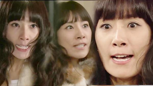 Ác nữ số 1 của màn ảnh nhỏ Hàn Quốc - 2