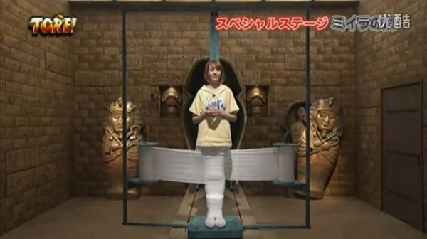 10 gameshow độc, lạ khiến khán giả cạn lời chỉ có ở Nhật Bản - 7