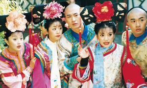 12 chòm sao sắm vai gì trong 'Hoàn Châu cách cách'?