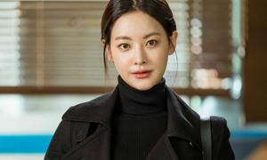 6 nhân vật trong phim Hàn có 'siêu năng lực' nhìn thấy ma