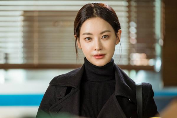 6 nhân vật trong phim Hàn có siêu năng lực nhìn thấy ma - 1