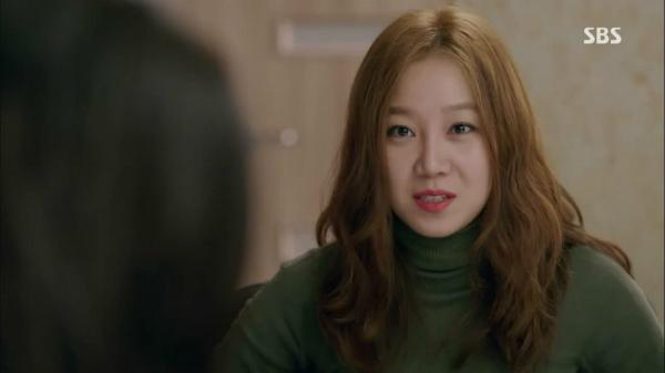 6 nhân vật trong phim Hàn có siêu năng lực nhìn thấy ma - 3