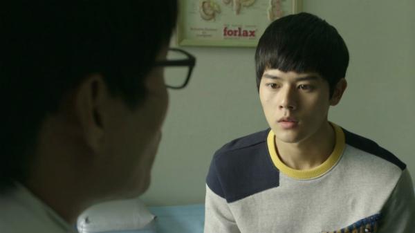6 nhân vật trong phim Hàn có siêu năng lực nhìn thấy ma - 4