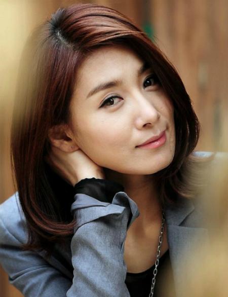 Ác nữ số 1 của màn ảnh nhỏ Hàn Quốc - 5