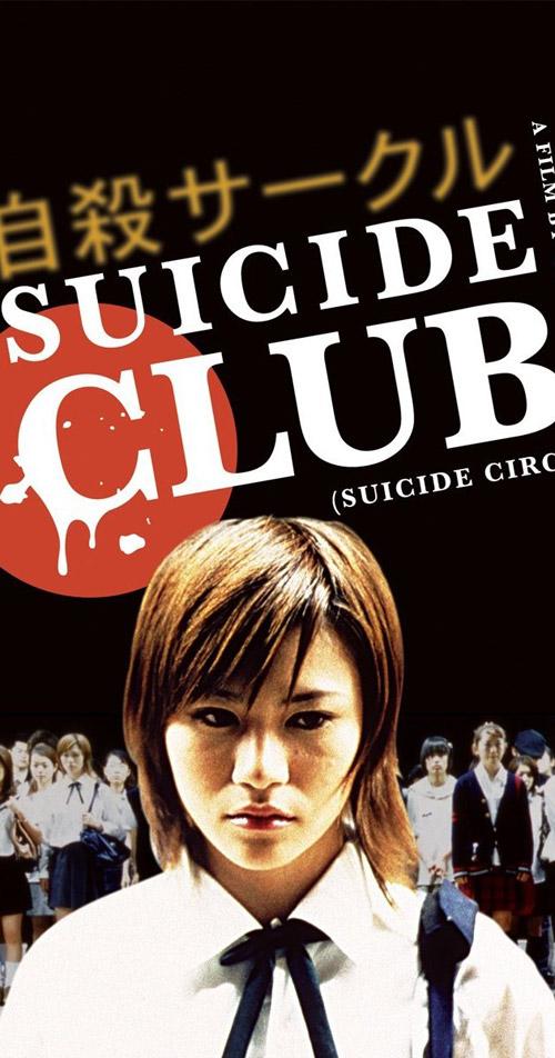 Cảnh tự sát tập thể ám ảnh nhất của màn ảnh Châu Á