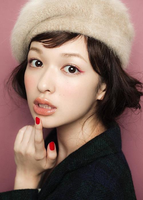 4 vũ khí makeup con gái Nhật sống chết không thể thiếu - 6