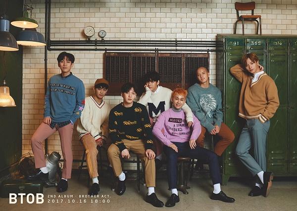 4 nhóm nhạc Kpop đại tài nhưng vẫn chưa nổi đình nổi đám
