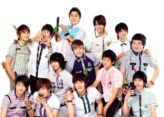 Quiz: Bạn thấu hiểu Super Junior đến đâu?