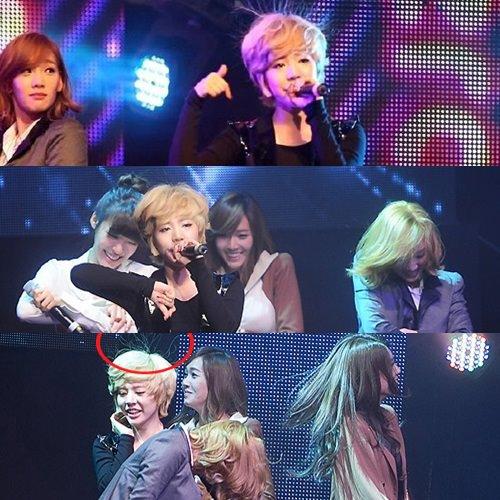 Idol Hàn trở thành trò cười vì mái tóc dựng ngược tích điện - 6