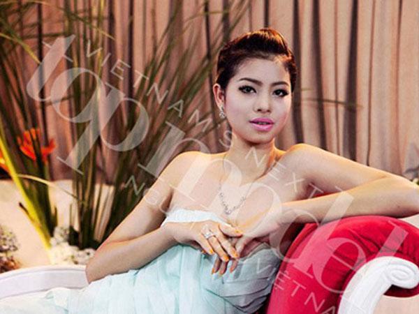 Lời nguyền của các thí sinh Next Top thi Miss Universe chờ HHen Niê phá bỏ - 2