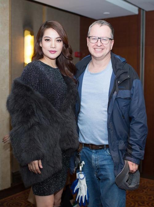 Trương Ngọc Ánh tái xuất với dự án cùng loạt sao quốc tế - 5