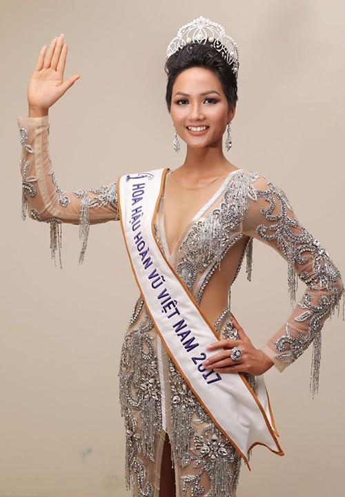 Lời nguyền của các thí sinh Next Top thi Miss Universe chờ HHen Niê phá bỏ - 11
