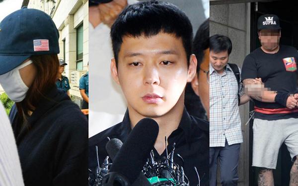 Dàn sao nam Chuyện tình Sungkyunkwan: Kẻ xuống dốc vì scandal, người nổi tiếng thành sao hạng A - 2