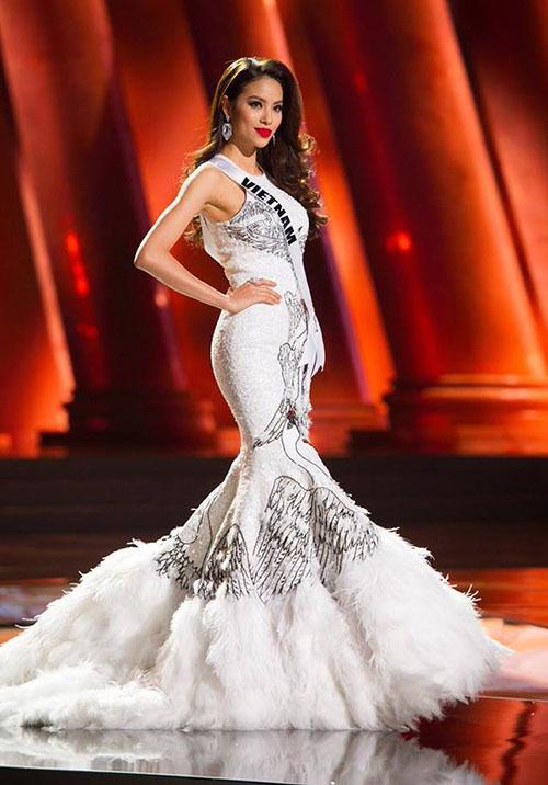 Lời nguyền của các thí sinh Next Top thi Miss Universe chờ HHen Niê phá bỏ - 3