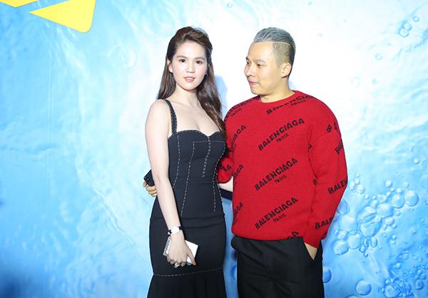 Dàn mỹ nhân Việt trên thảm đỏ lễ trao giải Tech Awards - 3