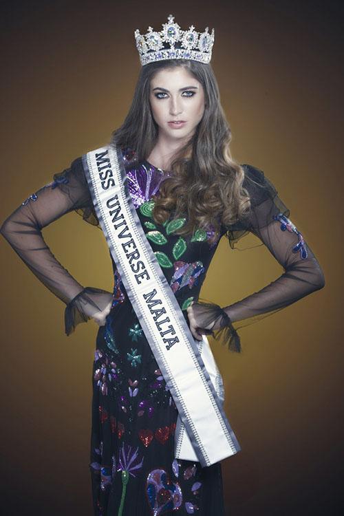 Lời nguyền của các thí sinh Next Top thi Miss Universe chờ HHen Niê phá bỏ - 6