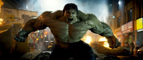 Trông Hulk hồi đấy cũng chưa được xịn xịn như bây giờ.