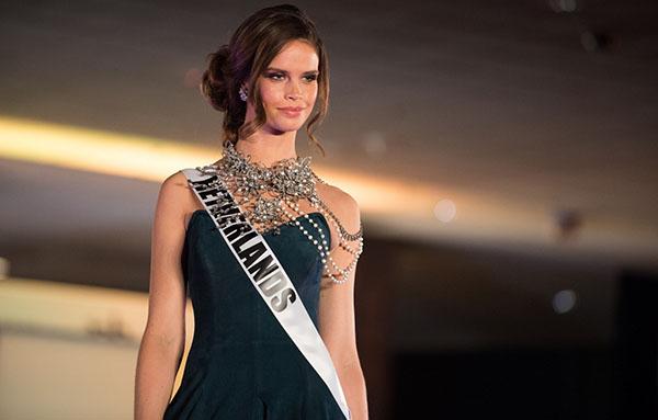 Lời nguyền của các thí sinh Next Top thi Miss Universe chờ HHen Niê phá bỏ - 9
