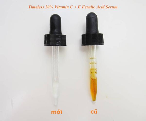 Top 3 loại serum giá rẻ đánh bay vết thâm, cho da sáng bừng - 6