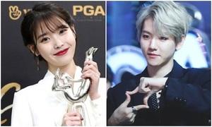 Idol Kpop phát biểu nhận giải: Người được tung hô, kẻ bị chê bất lịch sự