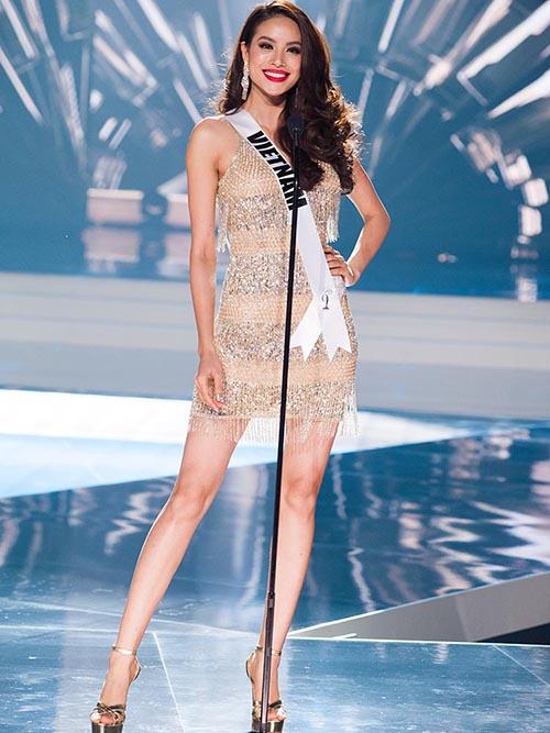 Lời nguyền của các thí sinh Next Top thi Miss Universe chờ HHen Niê phá bỏ - 4