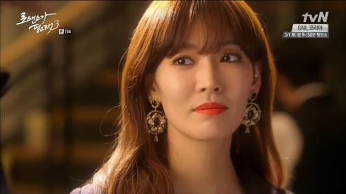 4 ác nữ bị ghét nhất màn ảnh Hàn một thời giờ ra sao - 1
