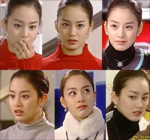 4 ác nữ bị ghét nhất màn ảnh Hàn một thời giờ ra sao - 3