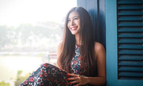 Cuộc sống sang chảnh của hội con út giới nhà giàu Việt - 11
