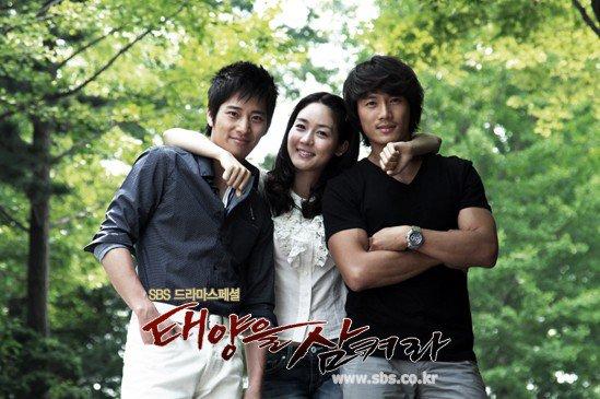 Sung Yu Ri đóng cùng Ji Sung và Lee Wan trong Swallow the Sun. Sau gần 9 năm, Sung Yu Ri vẫn chưa nhận được tiền thù lao.