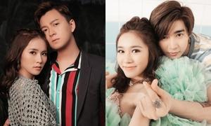 Hot girl Vân Shi yêu cùng lúc 4 trai đẹp trong MV mới