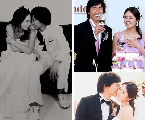 Tam đại mỹ nhân Hàn Quốc: sự nghiệp mỹ mãn, hôn nhân hạnh phúc - 10