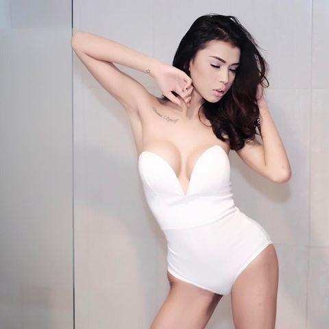 3 người đẹp có thân hình hot nhất Nữ hoàng chuyển giới Quốc tế - 2