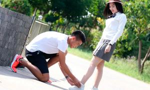 Gái Việt thích nhất những hành động ga lăng này của bạn trai