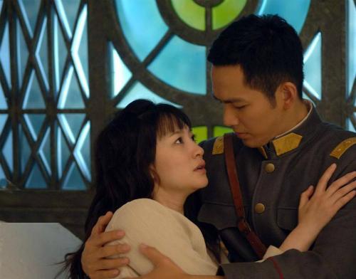 4 bộ phim Hoa ngữ có nhiều cảnh hôn nhất - 2