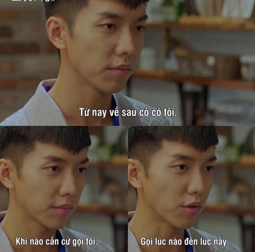 Tan chảy ngay lập tức với thánh tán gái Ngộ Không trên màn ảnh Hàn - 1
