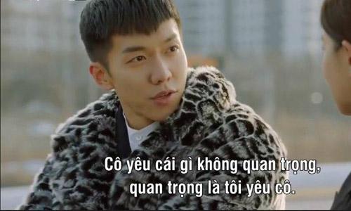 Tan chảy ngay lập tức với thánh tán gái Ngộ Không trên màn ảnh Hàn - 3