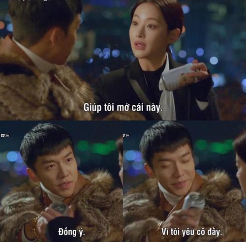 Tan chảy ngay lập tức với thánh tán gái Ngộ Không trên màn ảnh Hàn - 4