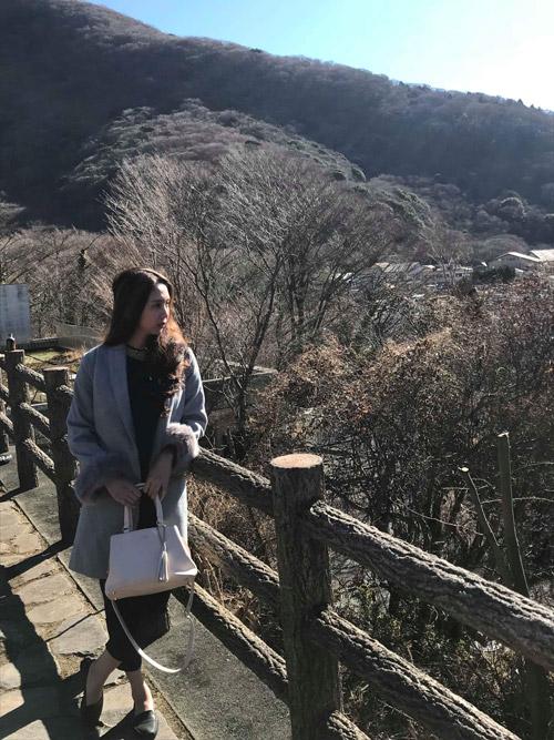 Cô bạn răng khểnh cực duyên trở thành Hoa khôi sinh viên tại Nhật - 6