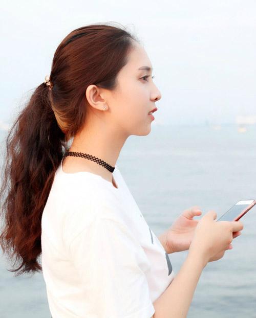 Cô bạn răng khểnh cực duyên trở thành Hoa khôi sinh viên tại Nhật - 7
