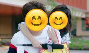 Quiz: Soi cảnh cõng đoán phim Hoa - Hàn