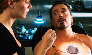 Những cảnh phim siêu ảo nhưng không hề dùng kỹ xảo