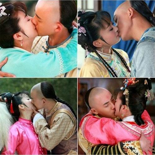 4 bộ phim Hoa ngữ có nhiều cảnh hôn nhất - 3