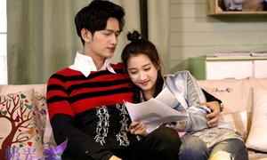 Cảnh phim 'ảo diệu' nhất màn ảnh Hoa ngữ khiến khán giả cười bò