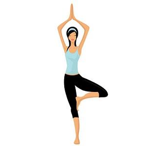 Trắc nghiệm: Đoán tính cách qua bài tập yoga - 1