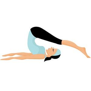 Trắc nghiệm: Đoán tính cách qua bài tập yoga - 2