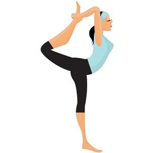 Trắc nghiệm: Đoán tính cách qua bài tập yoga - 3