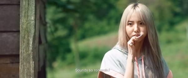 Hot girl Thái Lan Nene xuất hiện trong phim hài của Lý Hải - 2