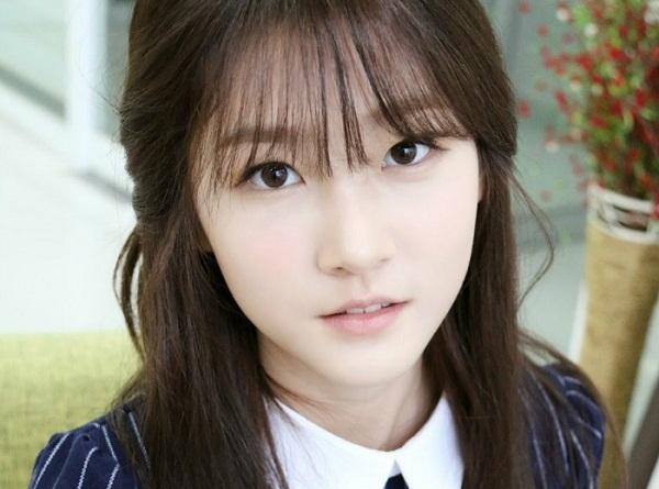 Nữ diễn viên Kim Sae Ron