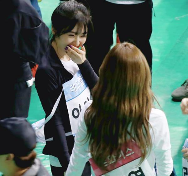 Khoảnh khắc ngàn con tim xin chết: Na Yeon tỏ tình với Irene - 3
