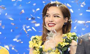 Giang Hồng Ngọc giành Quán quân Cặp đôi hoàn hảo Trữ tình & Bolero